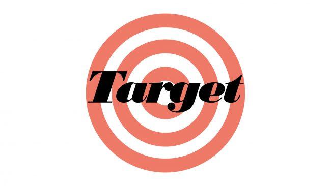 Target Logo 1962-1968