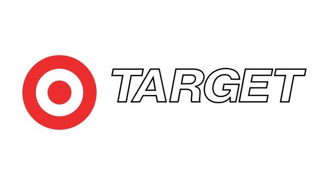 Target Logo 1968-1974