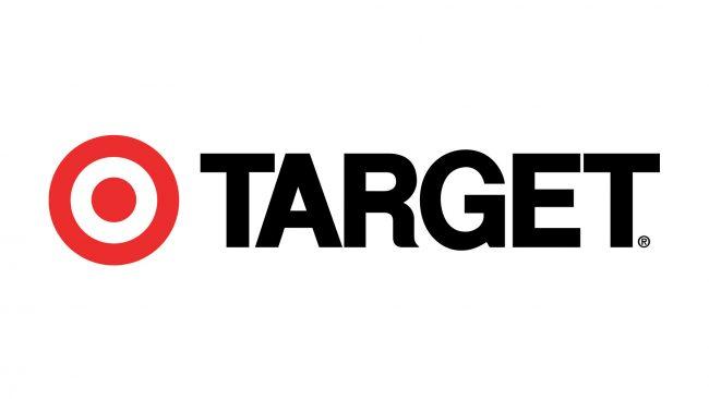 Target Logo 1974-2004