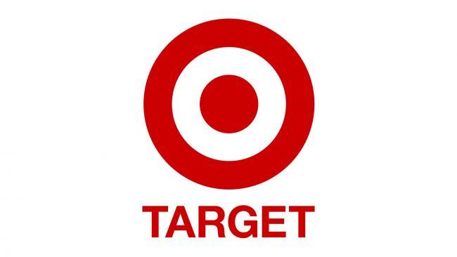 Target Logo 2004-2016