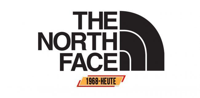 The North Face Logo Geschichte
