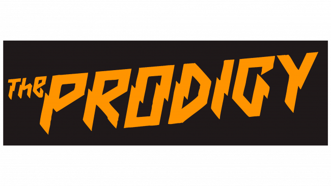 The Prodigy Emblem