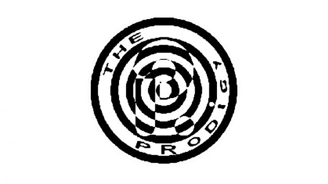 The Prodigy Logo 1990-1996