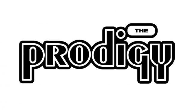 The Prodigy Logo 1991-1996