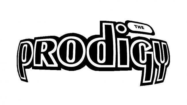 The Prodigy Logo 1994-1996
