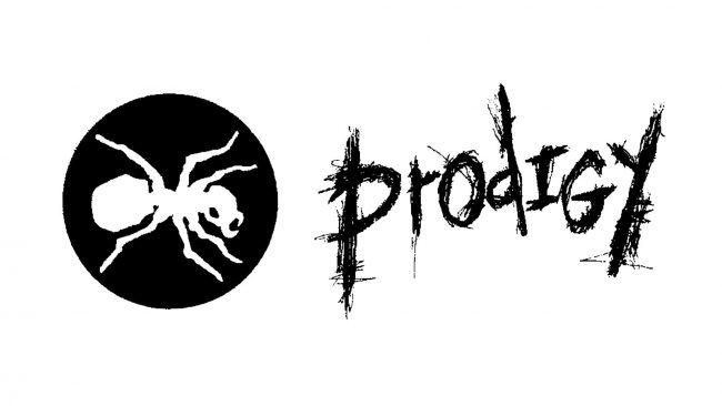 The Prodigy Logo 1999