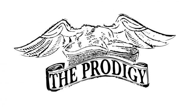 The Prodigy Logo 2005-2008