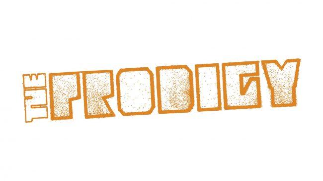The Prodigy Logo 2008-2009