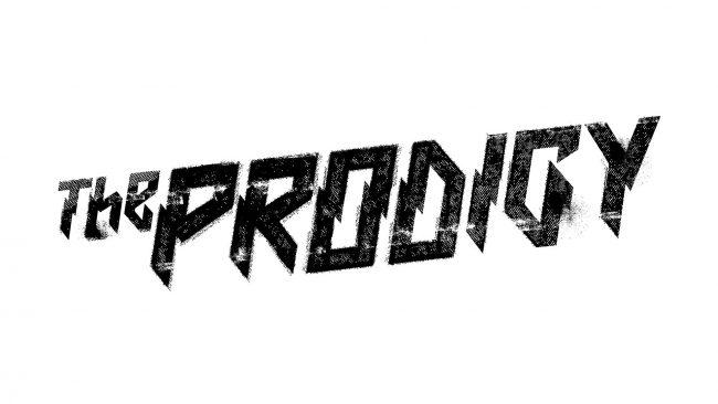 The Prodigy Logo 2015-heute