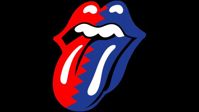 The Rolling Stones Emblem