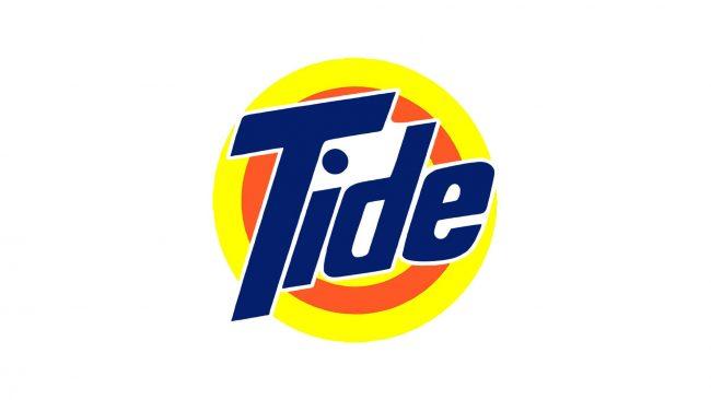 Tide Logo 1966-1996