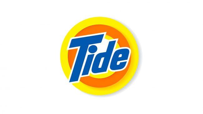 Tide Logo 1996-2008