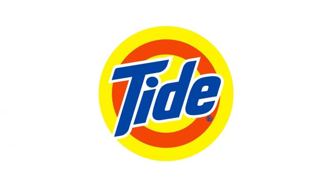 Tide Logo 2014-heute