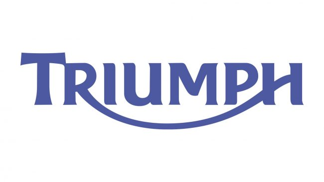 Triumph Logo 2005-2012