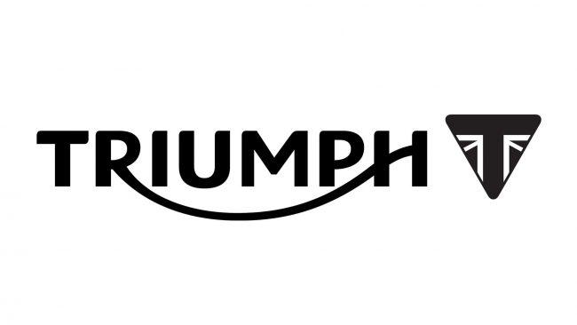 Triumph Logo 2013-heute