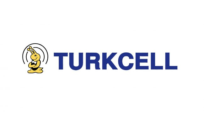 Turkcell Logo 1994-2001