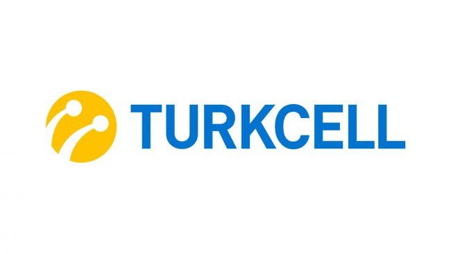 Turkcell Logo 2017-heute