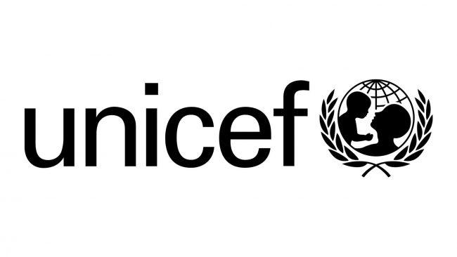 UNICEF Logo 1985-2003