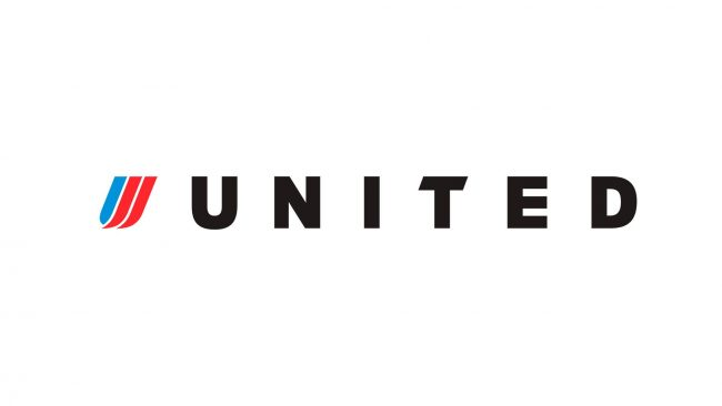 United Airlines Logo 1998-2010