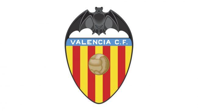 Valencia Logo 1921-1941