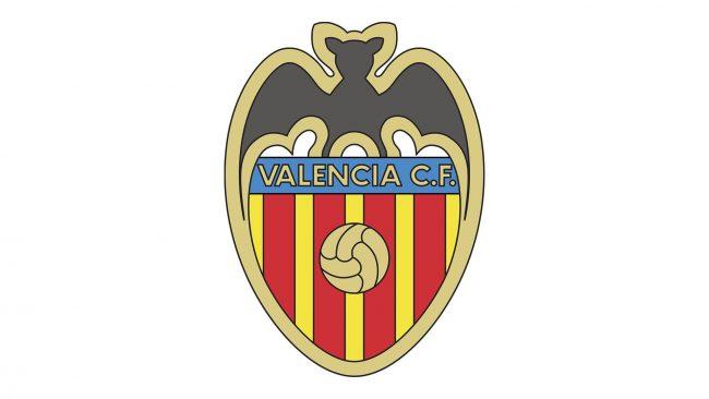 Valencia Logo 1941-1970