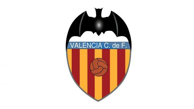 Valencia Logo 1970-1980