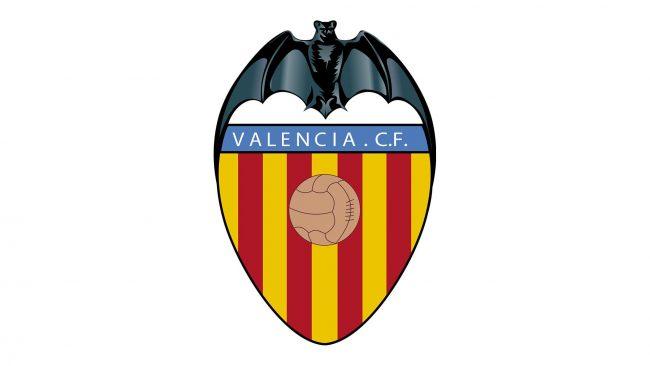 Valencia Logo 2001-2012