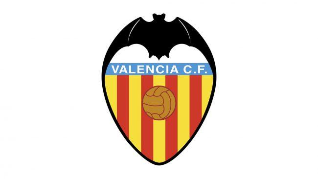 Valencia Logo 2012-heute