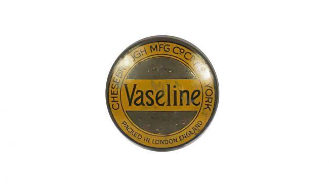 Vaseline Logo 1928-1969