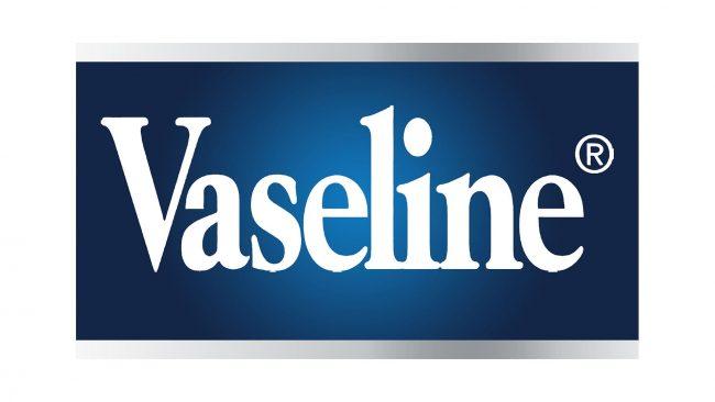 Vaseline Logo 2004-2006
