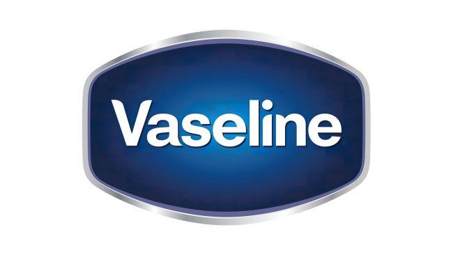 Vaseline Logo 2018-heute