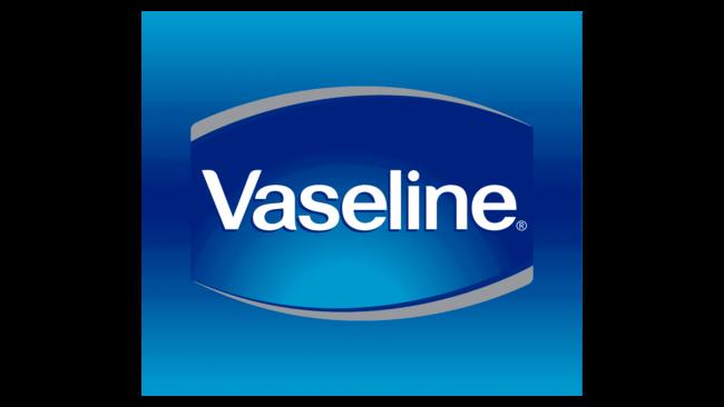 Vaseline Zeichen