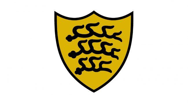 VfB Stuttgart Logo 1912-1950