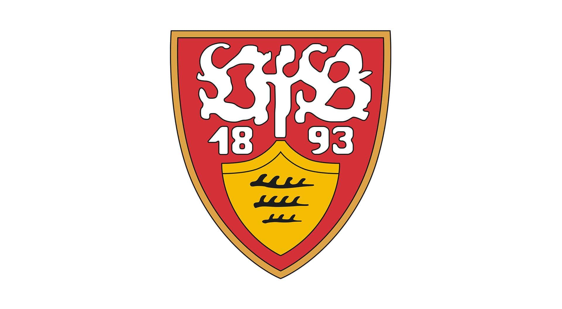 VfB Stuttgart Logo | Logo, zeichen, emblem, symbol ...