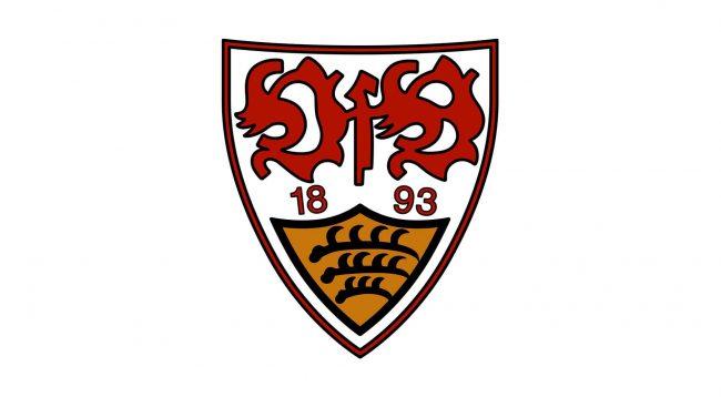 VfB Stuttgart Logo 1963-1975