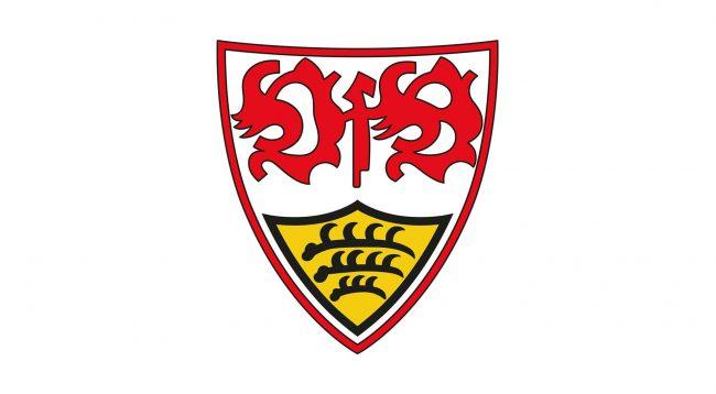 VfB Stuttgart Logo 1984-1994
