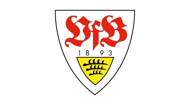 VfB Stuttgart Logo 1994-1998
