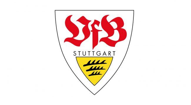 VfB Stuttgart Logo 1998-2014