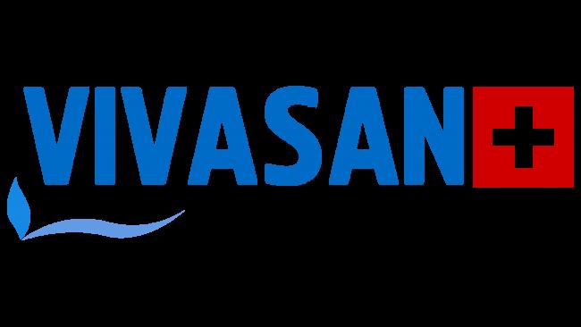 Vivasan Emblem