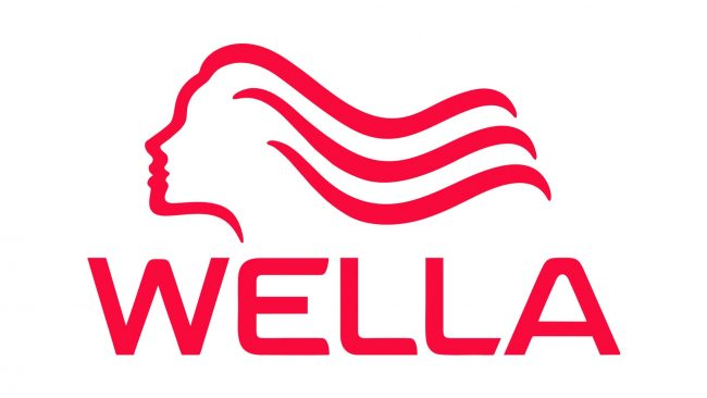 Wella Logo 2009-heute