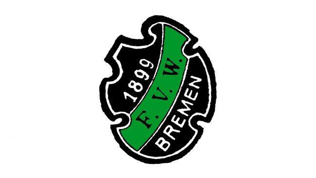 Werder Bremen Logo 1911-1924