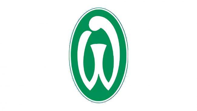 Werder Bremen Logo 1924-1929