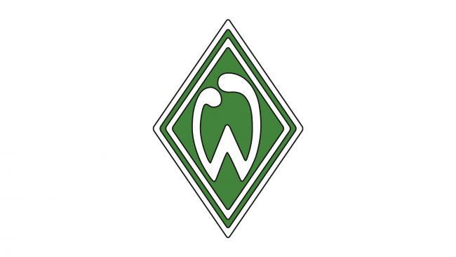 Werder Bremen Logo 1929-1976