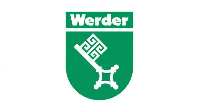 Werder Bremen Logo 1976-1977