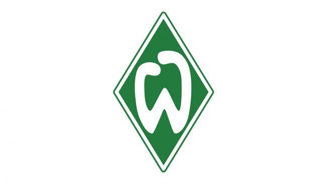 Werder Bremen Logo 1981-1994