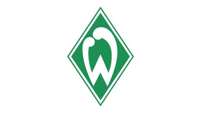 Werder Bremen Logo 1994-2005