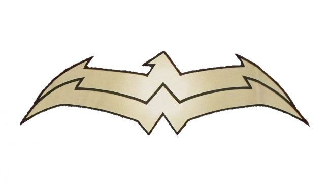 Wonder Woman Logo 2011-2016