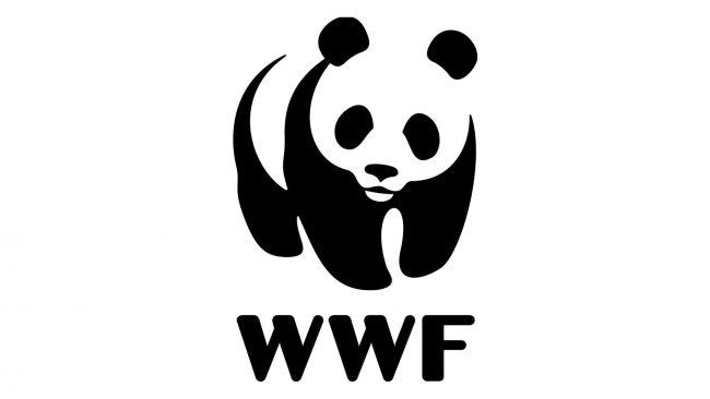 World Wide Fund for Nature Logo 2000-heute