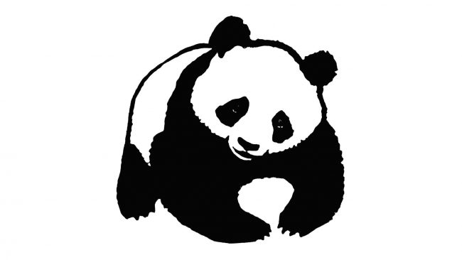 World Wildlife Fund Logo 1961-1970