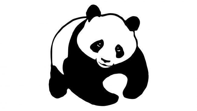 World Wildlife Fund Logo 1970-1986